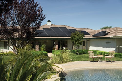 A Homeowners' Guide to Using Green Energy