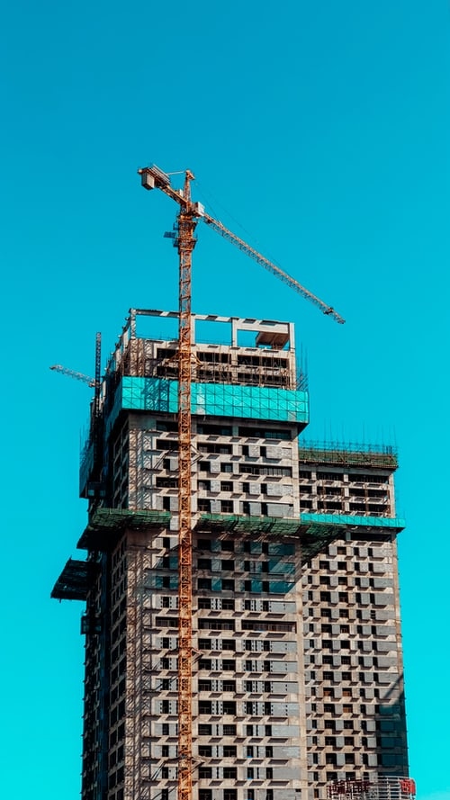 Choose the best construction company for your up and coming projects