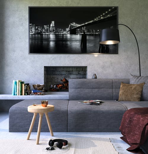 How to interior design your home in the way you want!